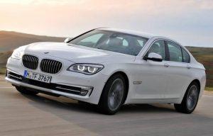 BMW ur elektriko ponpa agortzeko metodoa