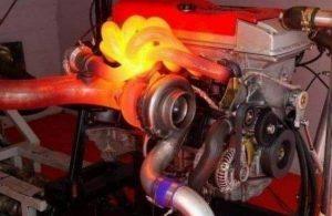 Zer da motorra hozteko ponpa laguntzailea?